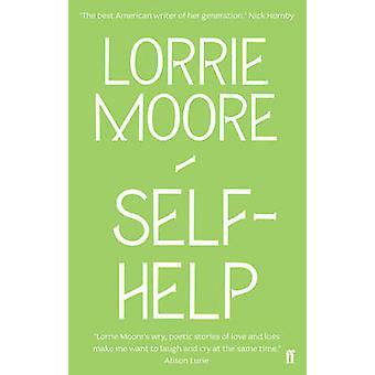 Selvhjelp (hoved) av Lorrie Moore - 9780571260850 bok
