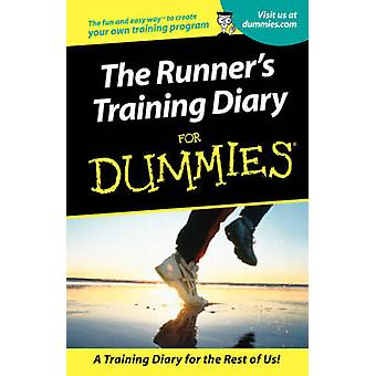 The Runner's Training Diary For Dummies by Allen St. John - 978076455
