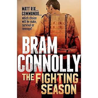 Fighting Sesong av Bram Connolly - 9781760290382 Bok