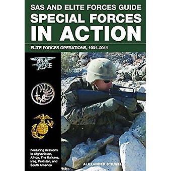 特殊部隊アクションで - エリート部隊操作 1991-2011 Alexan で