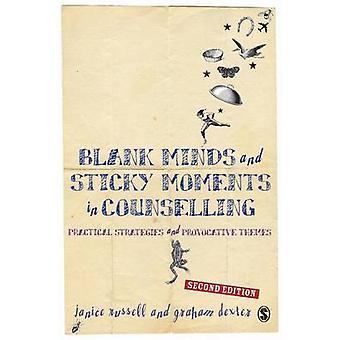 Lege geesten en kleverige momenten in counseling - praktische strategieën een