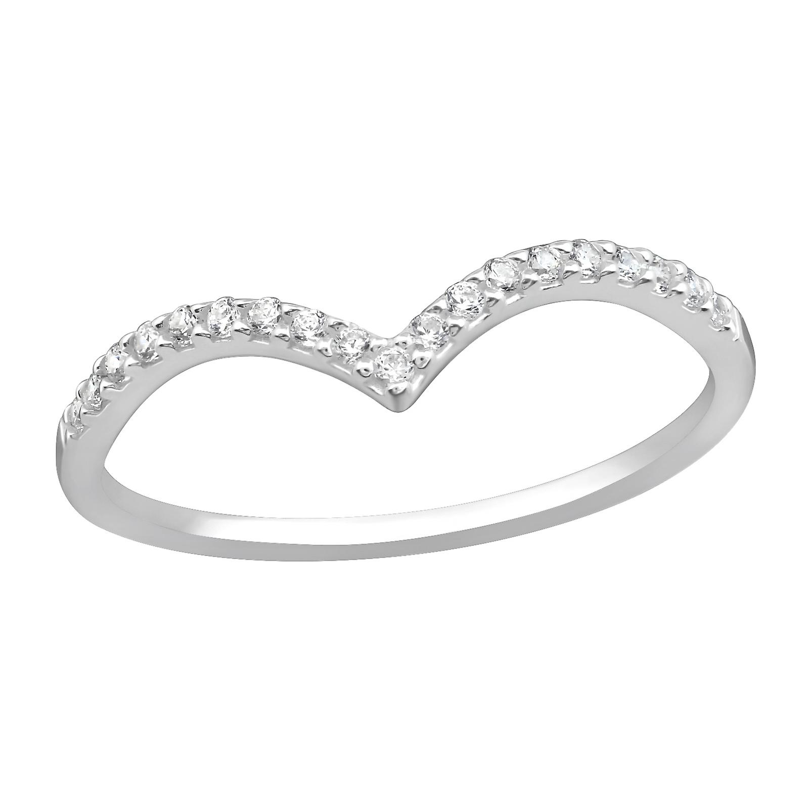 925 Argent rhodium 6 mm FW Cultured Bouton Pearl /& Bague Diamant QDX854 Taille 6-8