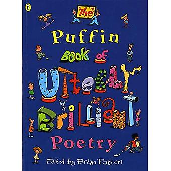 Das Puffin Buch absolut brillante Poesie