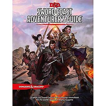 Sword Coast Adventurer's Guide (Dungeons & Dragons Accessories)