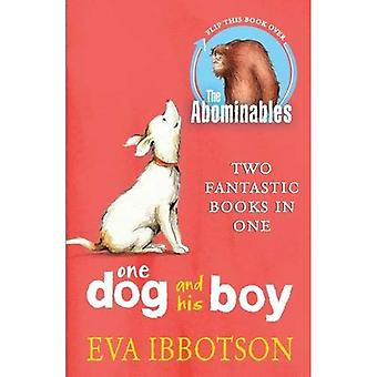 Le chien d'Abominables/One and His Boy lient vers le haut