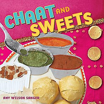 Chaat and Sweets (World Snacks) (World Snacks)