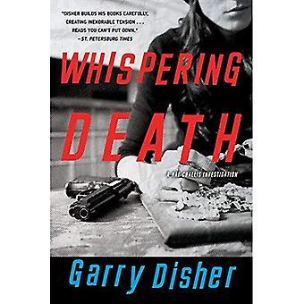 Whispering Death (Hal Challis Investigation)