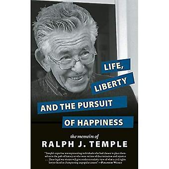 Vida, liberdade e busca da felicidade