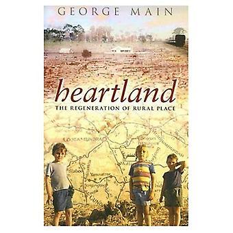 Heartland: de regeneratie van landelijke plaats