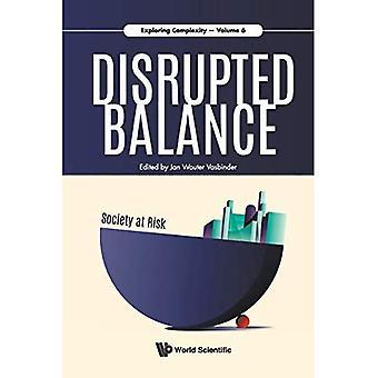 Équilibre perturbé - société en péril (explorant la complexité)