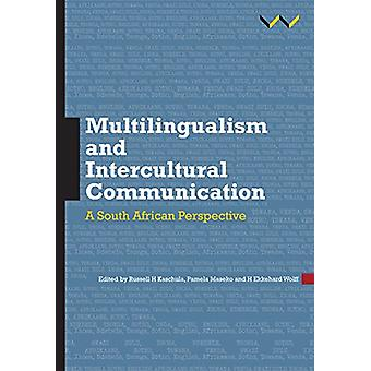 Multilingualism and intercultural communication - A South African pers