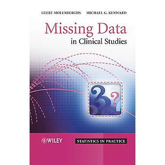 Missing Data in Clinical Studi by Molenberghs