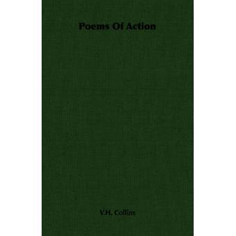 Poesie di azione di Collins & V.H.
