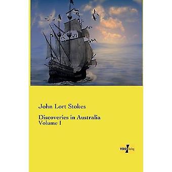 Découvertes en Australie par Stokes & John Lort