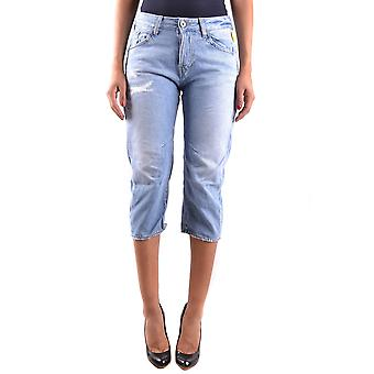 Meltin-apos;pot Ezbc262036 Femmes-apos;s Jeans Bleu Bleu Clair
