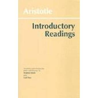 Aristotle - Introductory Readings by Aristotle - 9780872203402 Book