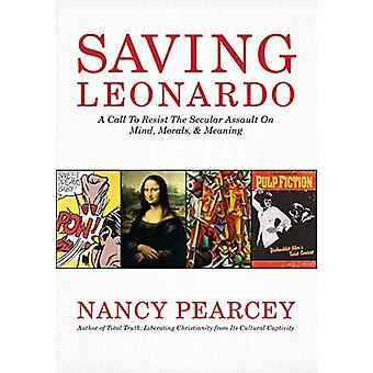 Saving Leonardo by Nancy Pearcey - 9781462787722 Book
