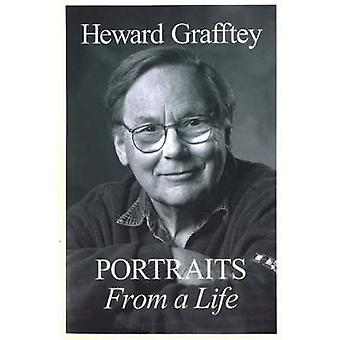 Portraits from a Life by Heward Grafftey - 9781550650778 Book