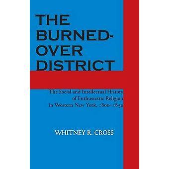 El distrito quemado-la historia social e intelectual de Enth