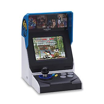 SNK NeoGeo mini-40th aniversario consola retro (UE)