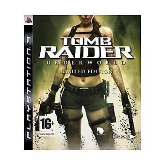 Tomb Raider Underworld (Limited Edition)-nieuw