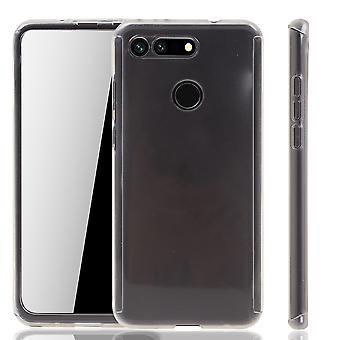 Huawei Honor View 20 Caso Funda de Teléfono Protective Bolsa Fullcover Armor Edide