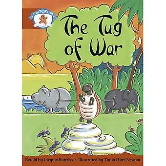 Lit Ed Storyworlds Stage 7, Once Upon A Time World, The Tug of War