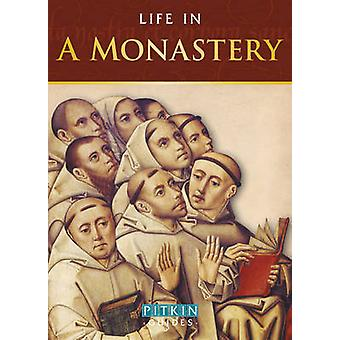 Life in a Monastery by Stephen Hebron - 9781841651521 Book