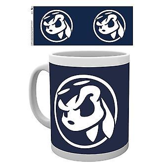 Uncharted Ottsel Boxed Drinking Mug