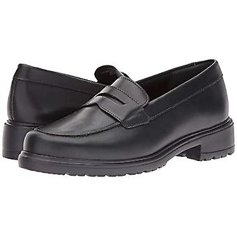 Munro Mens Jordi Leather Closed Toe Penny Loafer