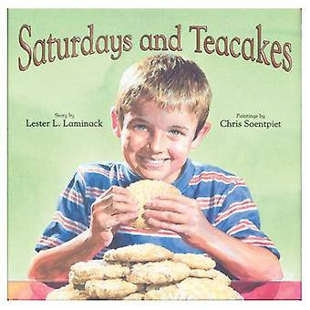 Saturdays and Teacakes