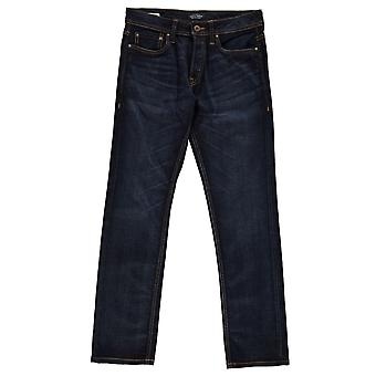 Nickelodeon mens originele Clark jeans broek bodems broek