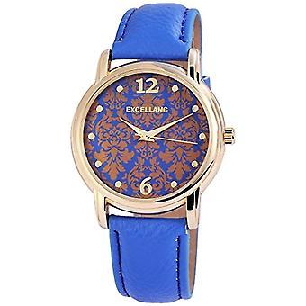 Excellanc kvinnors klocka Ref. 195003000194