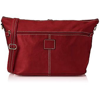 All-Fashion Chicca Cbc18427gf22 Unisex Adult Red hand bag 21x25x42 cm (W x H x L)
