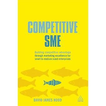 Competitive SME by James Hood & David