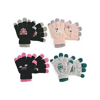 Παιδικά 2 σε 1 μαγικά γάντια