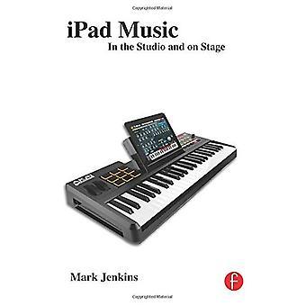iPad musik: I studion och på scenen