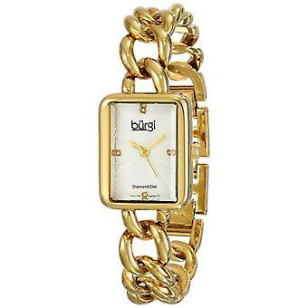 Burgi Horloge Femme Réf. Fonction BUR100YG
