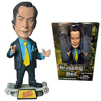 Breaking Bad Saul Goodman Bobble Head