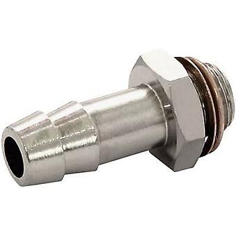 Norgren hiha 292170518 putken halkaisija: 5 mm PIN halkaisija: 7,5 mm kierre koko: 1/8 1 PC (s)