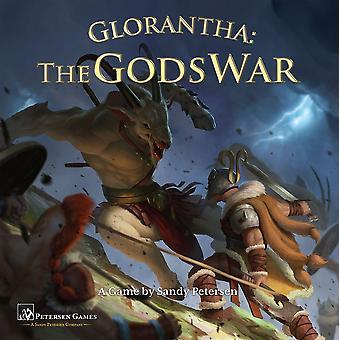 Glorantha The Gods War