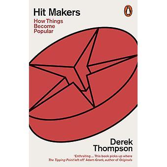 Hit Makers door Thompson & Derek