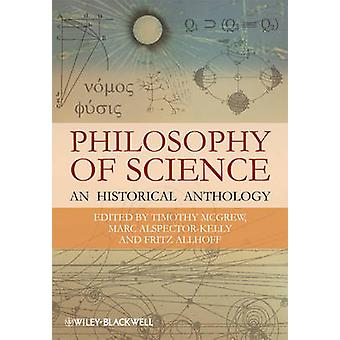 Philosophy of Science by Timothy McGrew