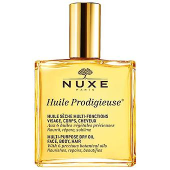 Nuxe Huile Prodigieuse Dry Oil Multifunction 100 ml