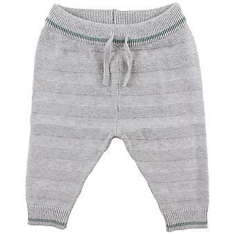 Små klude Fixoni grå drenge bukser