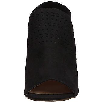 XOXO Women's Bardia Heeled Sandal