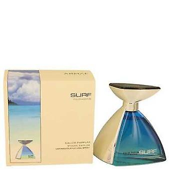 Armaf Surf By Armaf Eau De Parfum Spray 3.4 Oz (men) V728-538245