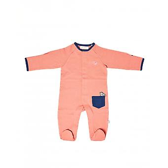 Essential One Unisex Baby Sleepsuit caise