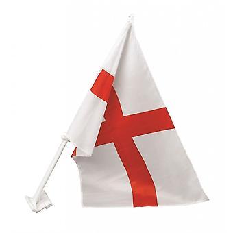 Union Jack Wear St George Car Flag