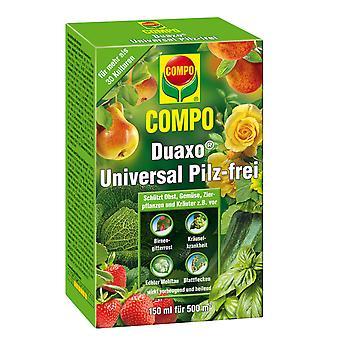 COMPO Duaxo® Universal Mushroom-Free, 150 ml